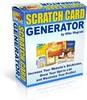 Thumbnail  Scratch Card Generator Script