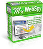 Thumbnail My Web Spy with Resale Rights