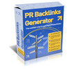 Thumbnail PR Backlinks Generator with Resale Rights