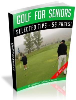 Product picture Golf For Seniors